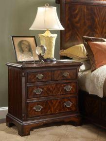 Fine Furniture Design Bedroom Nightstand 1110 100