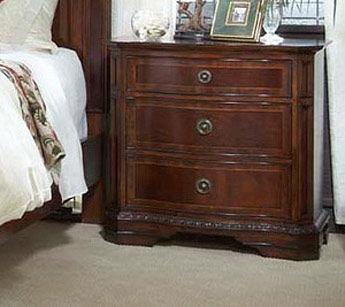 Fine Furniture Design Bedroom Nightstand 920 100 Indian