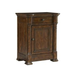 Hickory Chair Bedside Tables Rubber Feet For Metal Folding Chairs Fine Furniture Design Bedroom Chest 1345 102