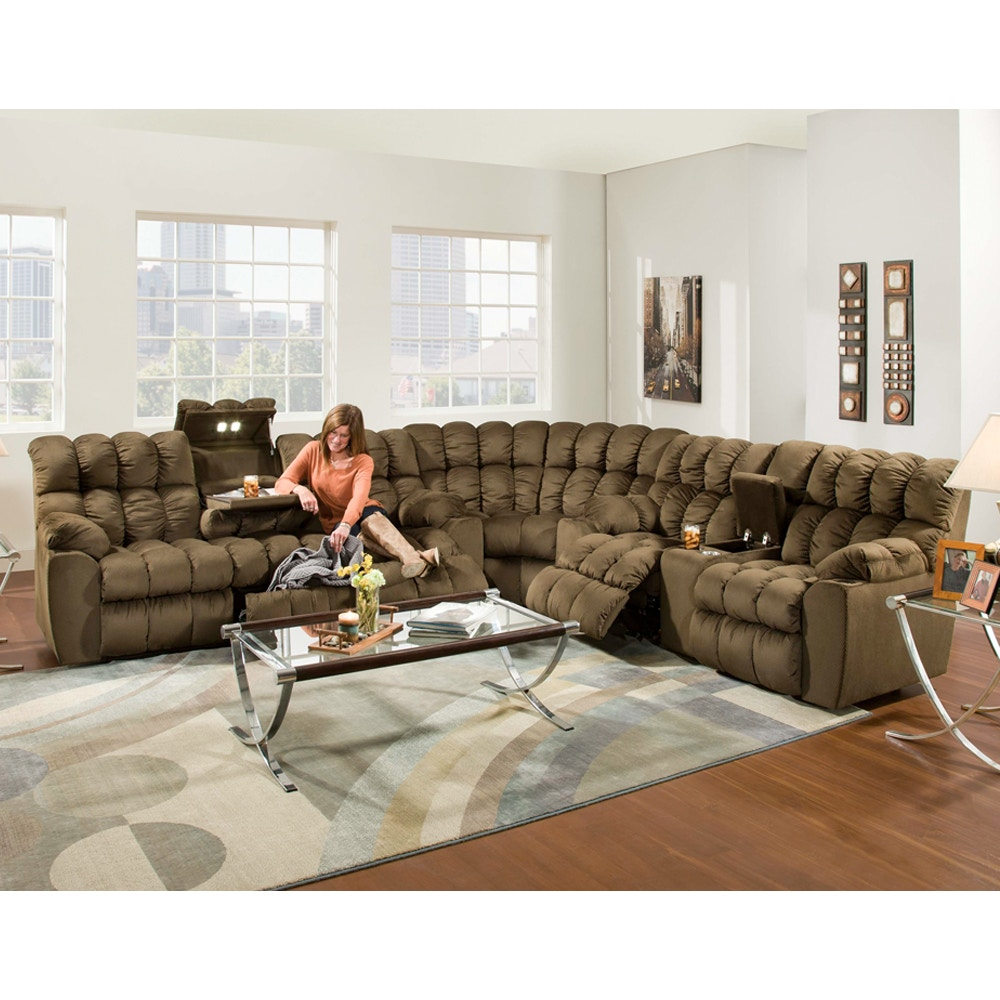sectional sofa dallas fort worth grey room decor franklin living brayden 440