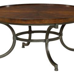 Barrow Sofa Table Bernhardt Sleeper Reviews Hammary Living Room Round Cocktail 358-911 - Seaside ...