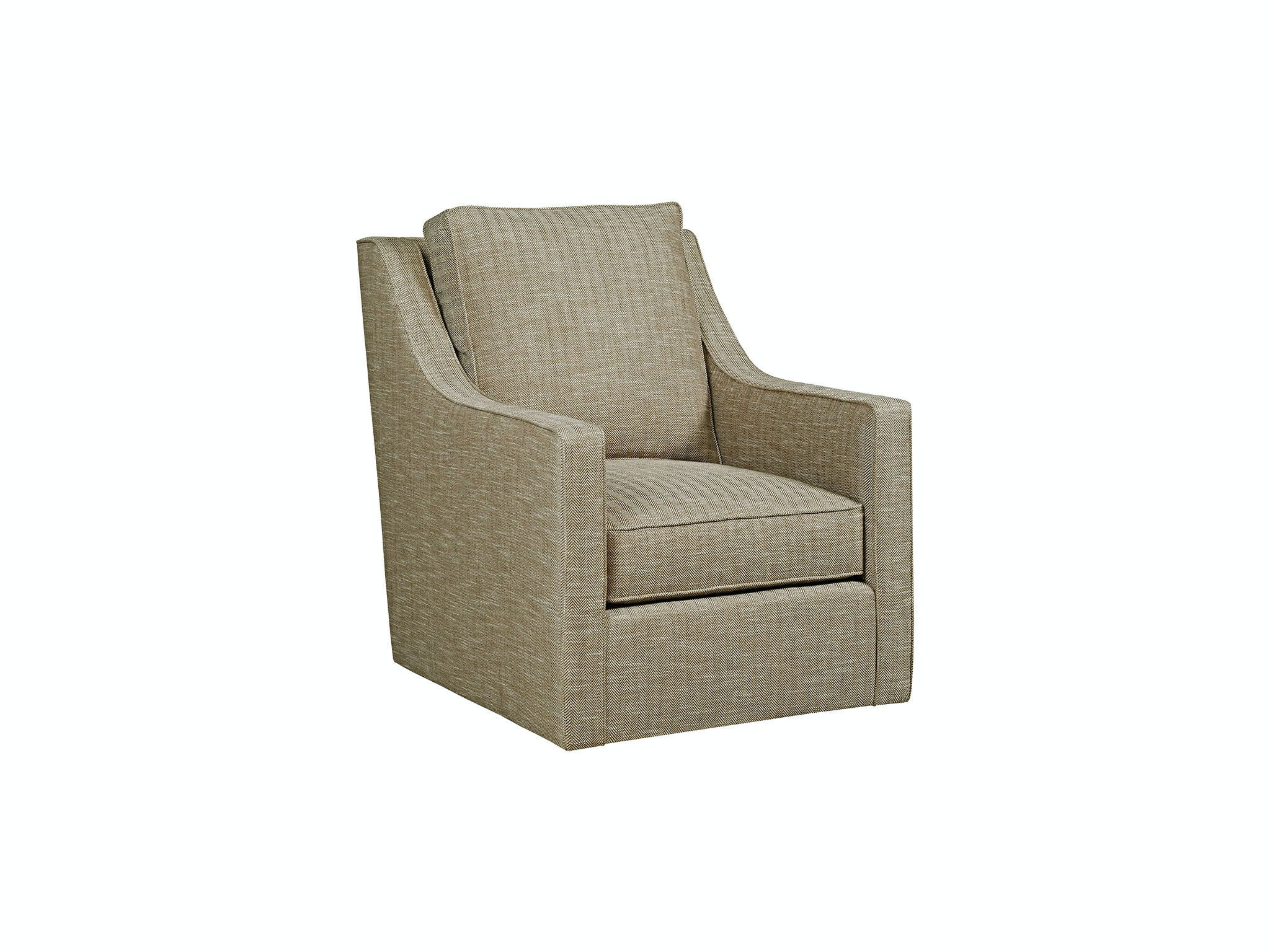 living room swivel glider chairs chair types kincaid furniture bradley 010 02 at bostic sugg