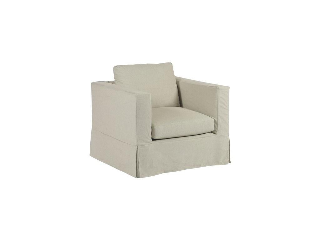 slipcovered living room chairs futon chair covers walmart kincaid furniture sidney slipcover 651 94 wells