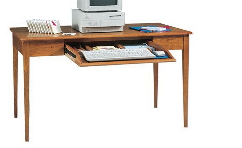desk chair edmonton childrens table and chairs canada harden furniture home office with keyboard drawer