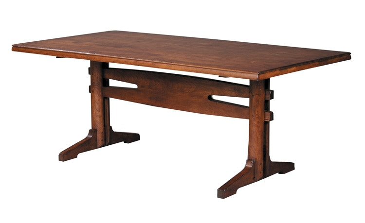 marcy inversion chair table how to make a plywood harden furniture dining room mill valley 1692 grace