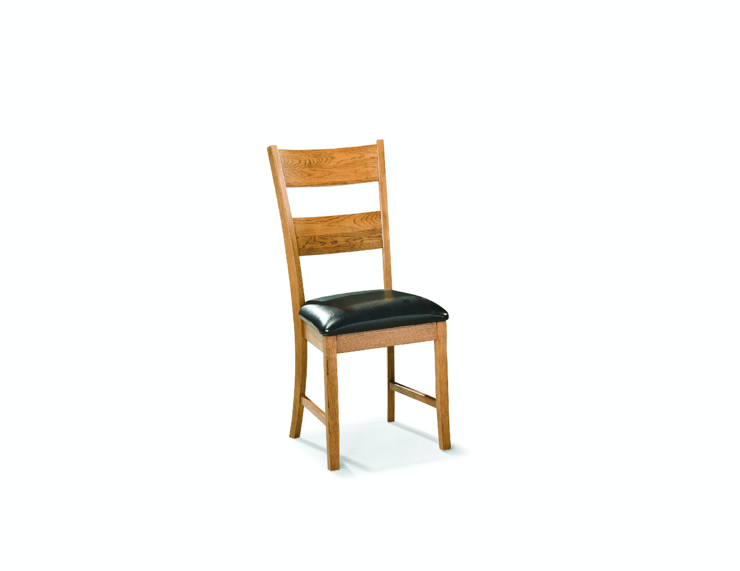 ladder back dining room chairs the ball chair intercon family side