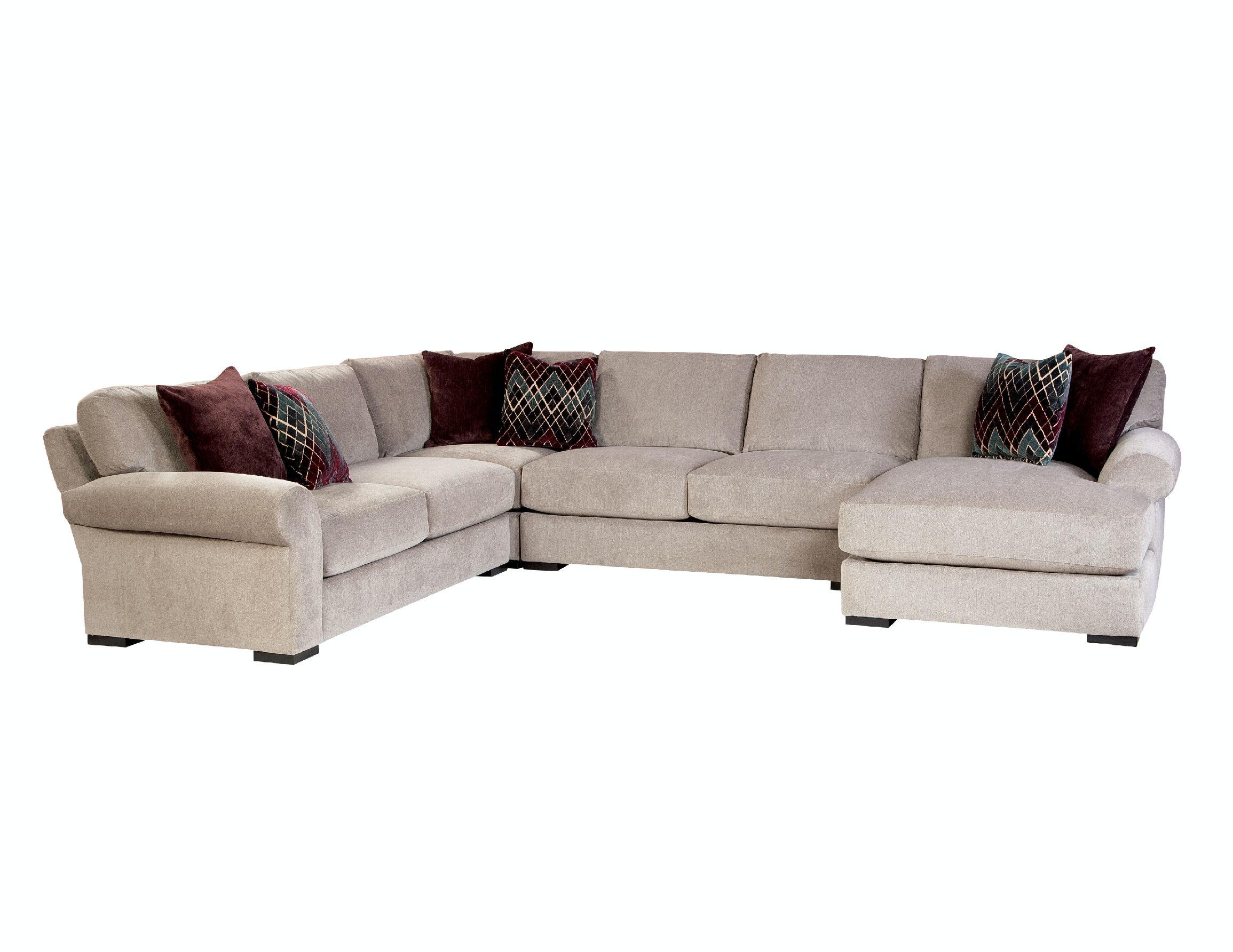 sectional sofa dallas fort worth custom sofas las vegas jonathan louis international living room elise