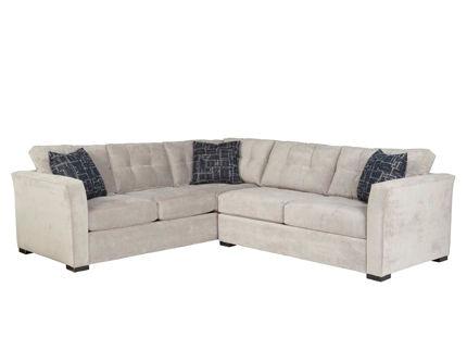 sectional sofa dallas fort worth burnt orange table jonathan louis international living room lennon