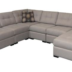 Sectional Sofa Dallas Fort Worth Rust Throw Jonathan Louis International Living Room Lennon