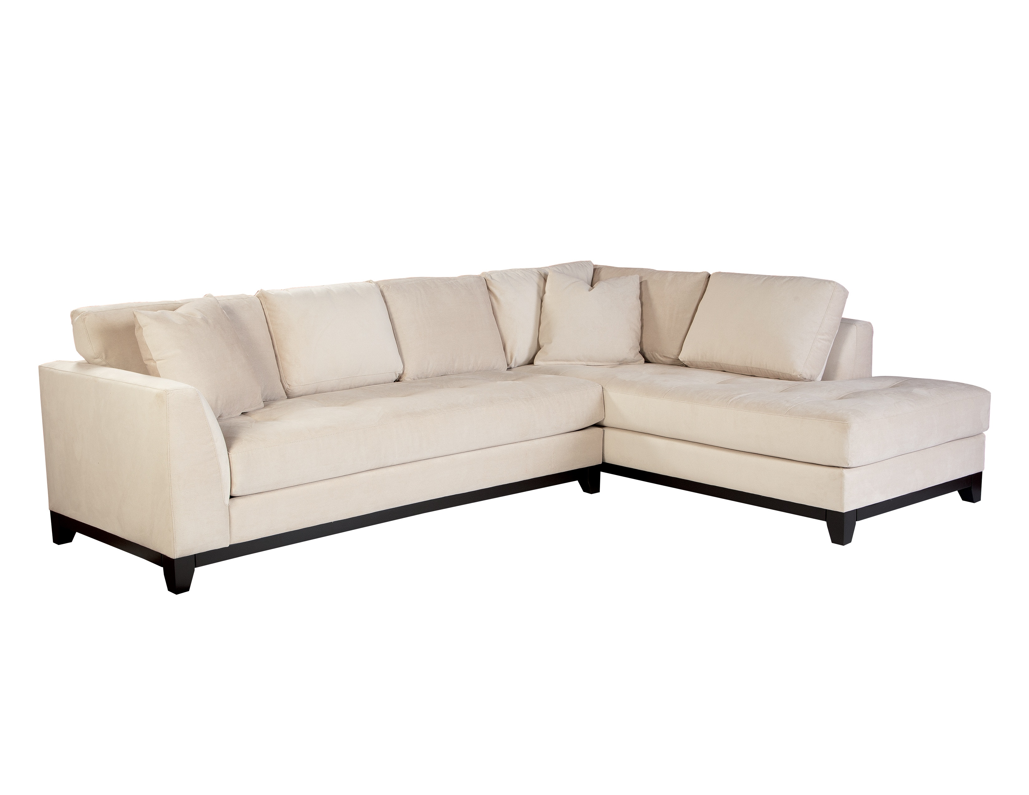 sectional sofa dallas fort worth small with chaise and ottoman jonathan louis international living room julian