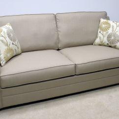 Sagging Sofa Cotton Slipcovers Canada Lacrosse Living Room No Sag 302 50 Designer