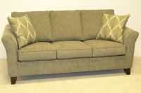 LaCrosse Living Room 81'' No-Sag Sofa 6514LC - New Ulm ...