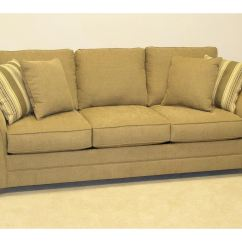 Sagging Sofa Grey Blue Rug Lacrosse Living Room 85 39 No Sag 6895lc Gerbers