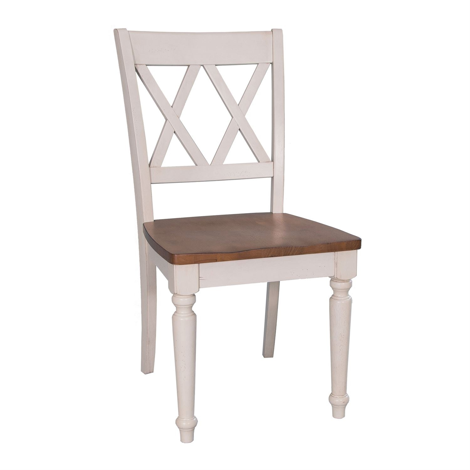 double x back chairs chair covers wholesale johannesburg dining room side rta vergennes vt e274672