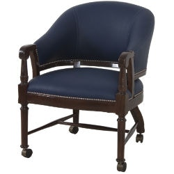 Lorts Manufacturing Bar and Game Room Game Chair 220800