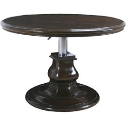 hydraulic cocktail table base 3113