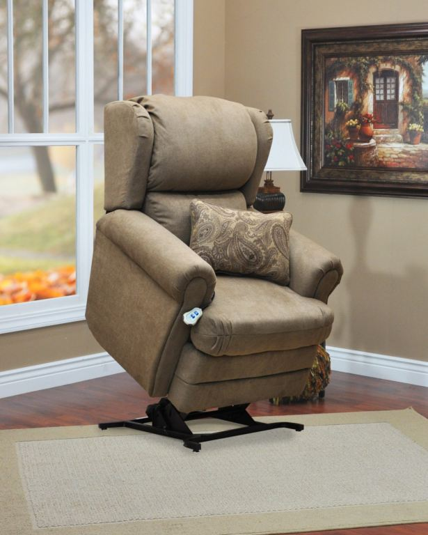Med Lift Chairs Med Lift Living Room Lift Chair 5400 Launius Furniture