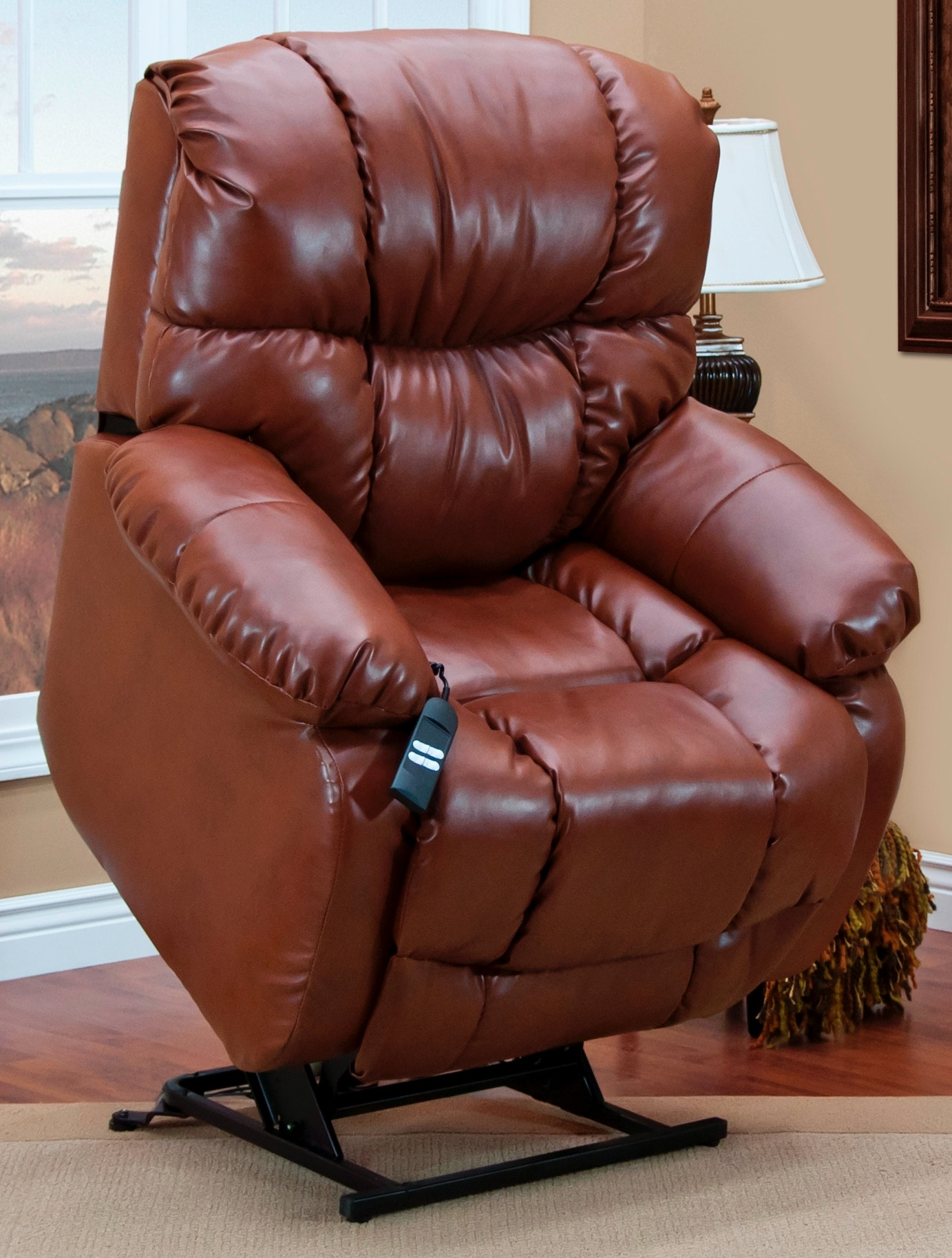 high lift chair old ritter dental med living room wall a way 5900 point