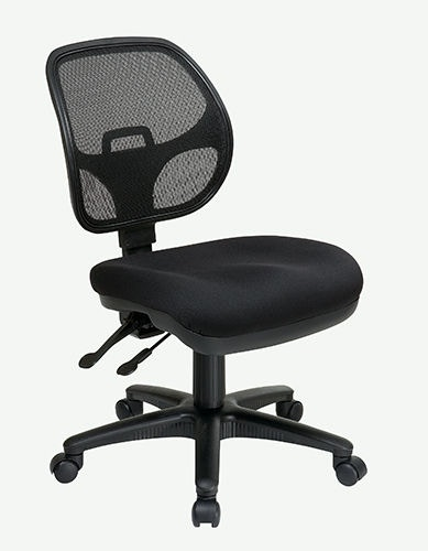 ergonomic chair for home office tolix cushion star products high back multi function with ratchet height and
