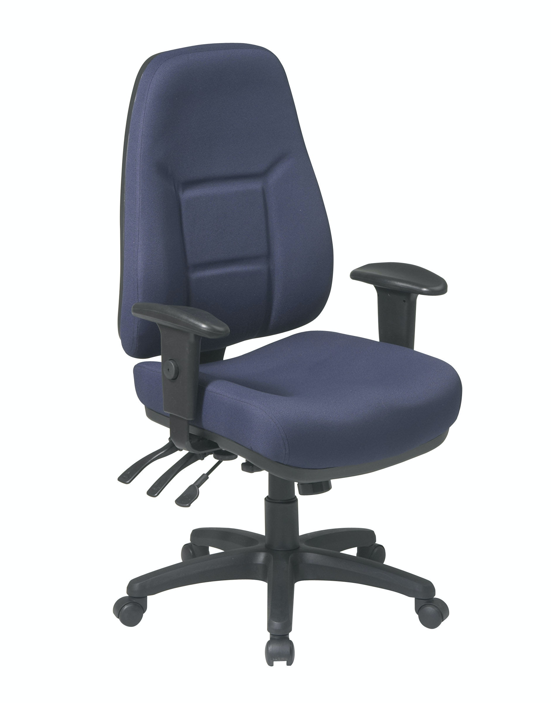 ergonomic chair for home office revolving repair in trivandrum star products high back multi function