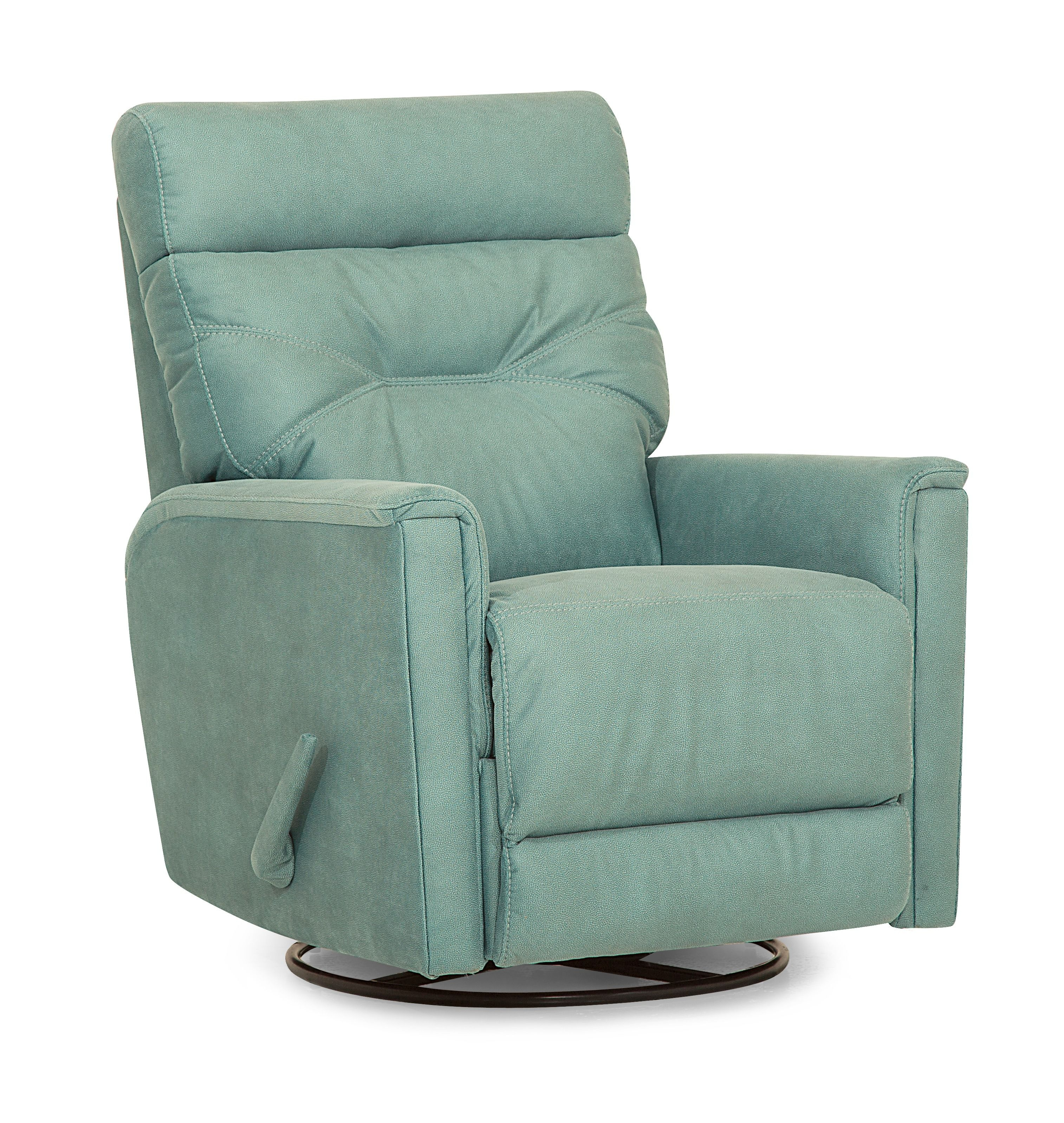 chairs that swivel and recline mission style for sale palliser furniture living room glider recliner 43003 34 at russell s fine