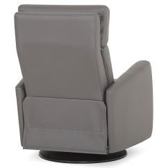 Chairs That Swivel And Recline Leather Chair Cushion Palliser Furniture Living Room Glider Recliner Power 43411 38