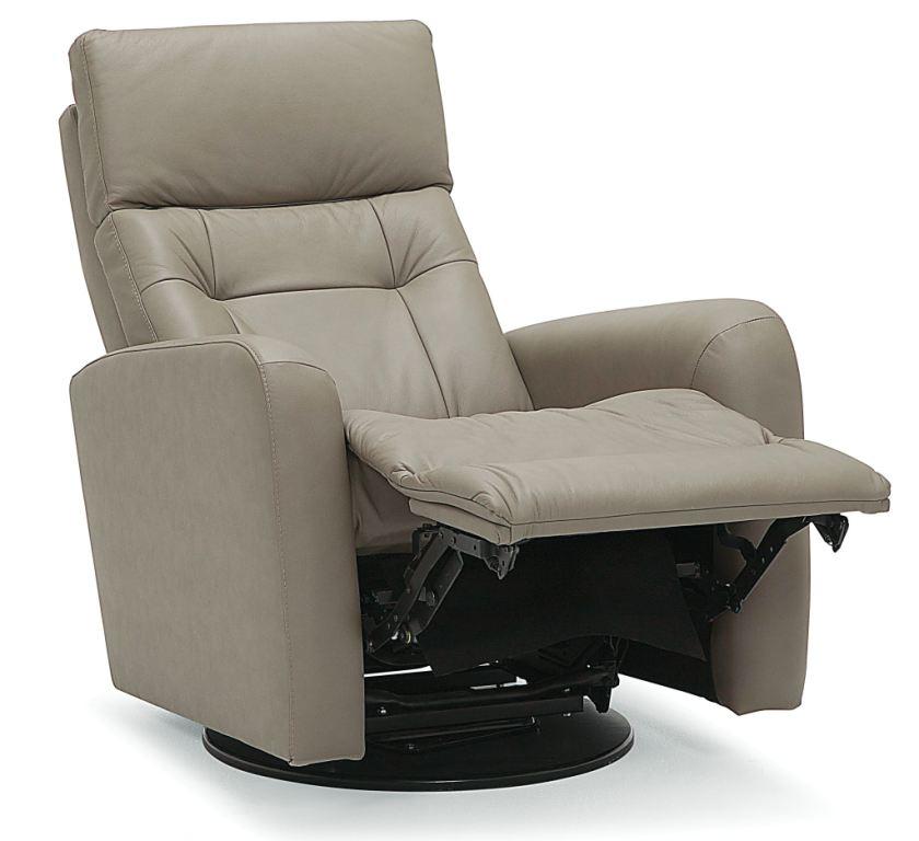 Palliser Furniture Living Room Swivel Glider Recliner