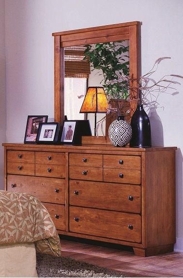 Progressive Furniture Bedroom Dresser 6165223  Bob Mills Furniture  Tulsa Oklahoma City OKC