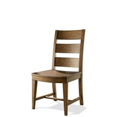 Al S Chairs And Tables Roman Chair Back Extension Riverside Dining Room Wood Seat Side 23654 Launius