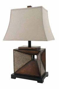 Stylecraft Lamps Lamps and Lighting Table Lamp and Shade ...
