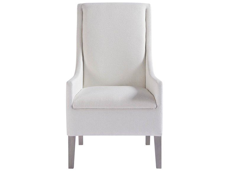 Universal Furniture Dining Room Host Arm Chair 805635 Carol House Furniture Maryland Heights
