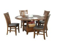 Winners Only Dining Room 42 Inches Square To Round Table ...