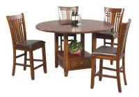 Winners Only Dining Room 42 Inches Tall Square To Round ...