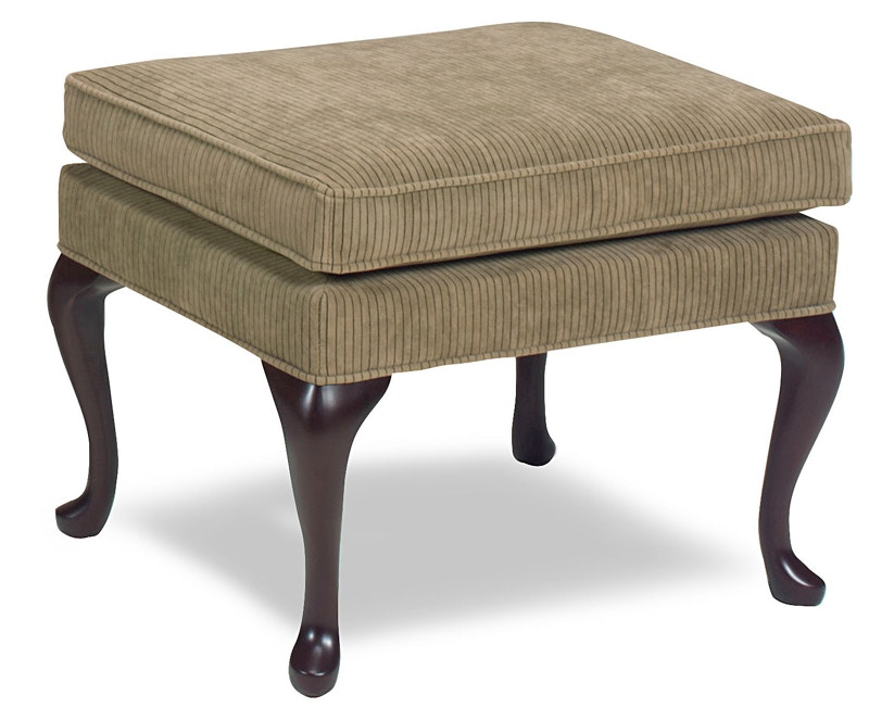 georgia chair company hanging wicker egg temple living room madison ottoman 1283 ramsey furniture