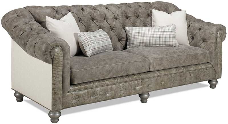 urbanite sofa bed with chaise longue temple living room 16430 96 moores fine furniture
