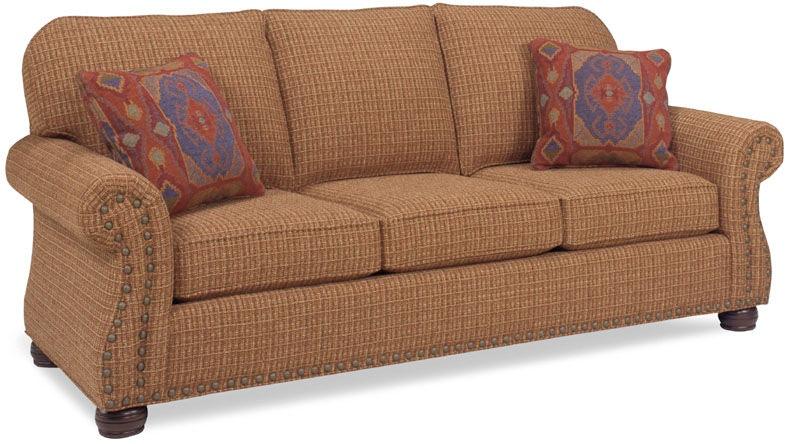 hickory chair dallas design center reading posture temple living room sofa 3400 87 furniture