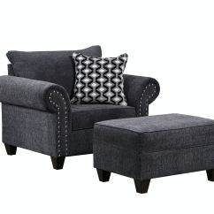 Chairs With Storage Ottoman Kitchen Chair Cushions Pier One Simmons Upholstery Casegoods Living Room 8036 At Gallery Furniture