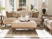 Lexington Living Room Montgomery Tight Back Sofa 7586-33 ...