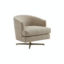 Swivel Chair Online India Vintage Eames Lounge Lexington Living Room Graves Brass 7654