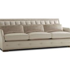 Miramar Leather Sofa New Beds For Sale Lexington Living Room Audrey Ll7141 33