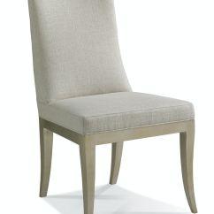 Hickory Dining Room Chairs Toys R Us Canada Bean Bag White Side Chair 321 62