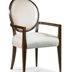 Hickory Chair Louis Xvi Modern Grey Accent Chairs Dining Room Arm 3105 11
