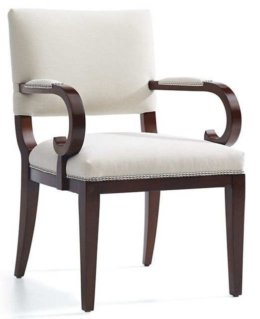 unusual chair company chichester professional gaming ralph lauren dining room mayfair arm 30000 27 studio