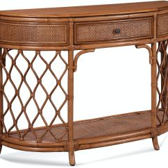 Braxton Sofa Table Thomasville Leather Reviews Culler Living Room Console 1029 073