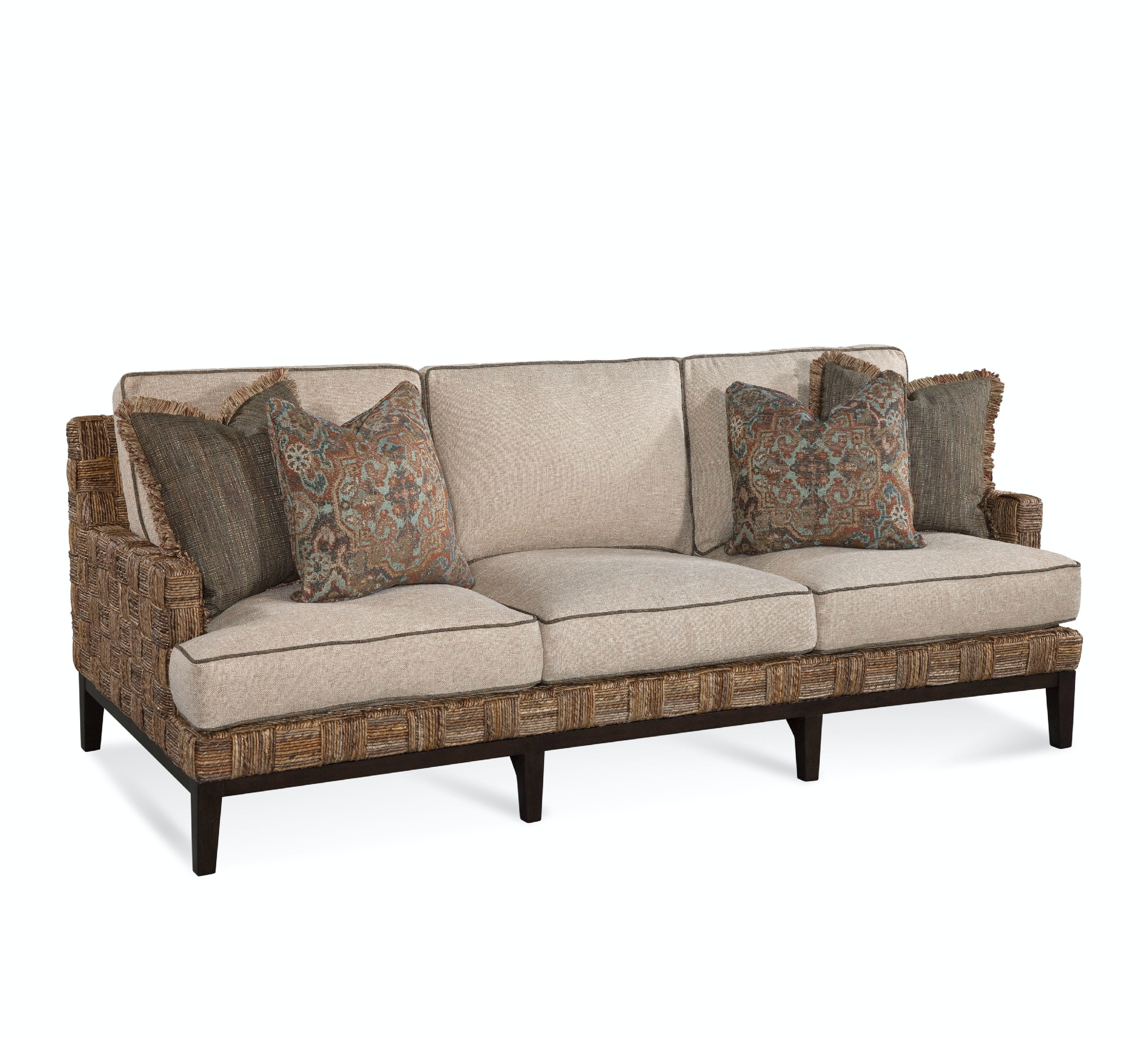 braxton sofa table big w covers culler living room abaca island 2925 011