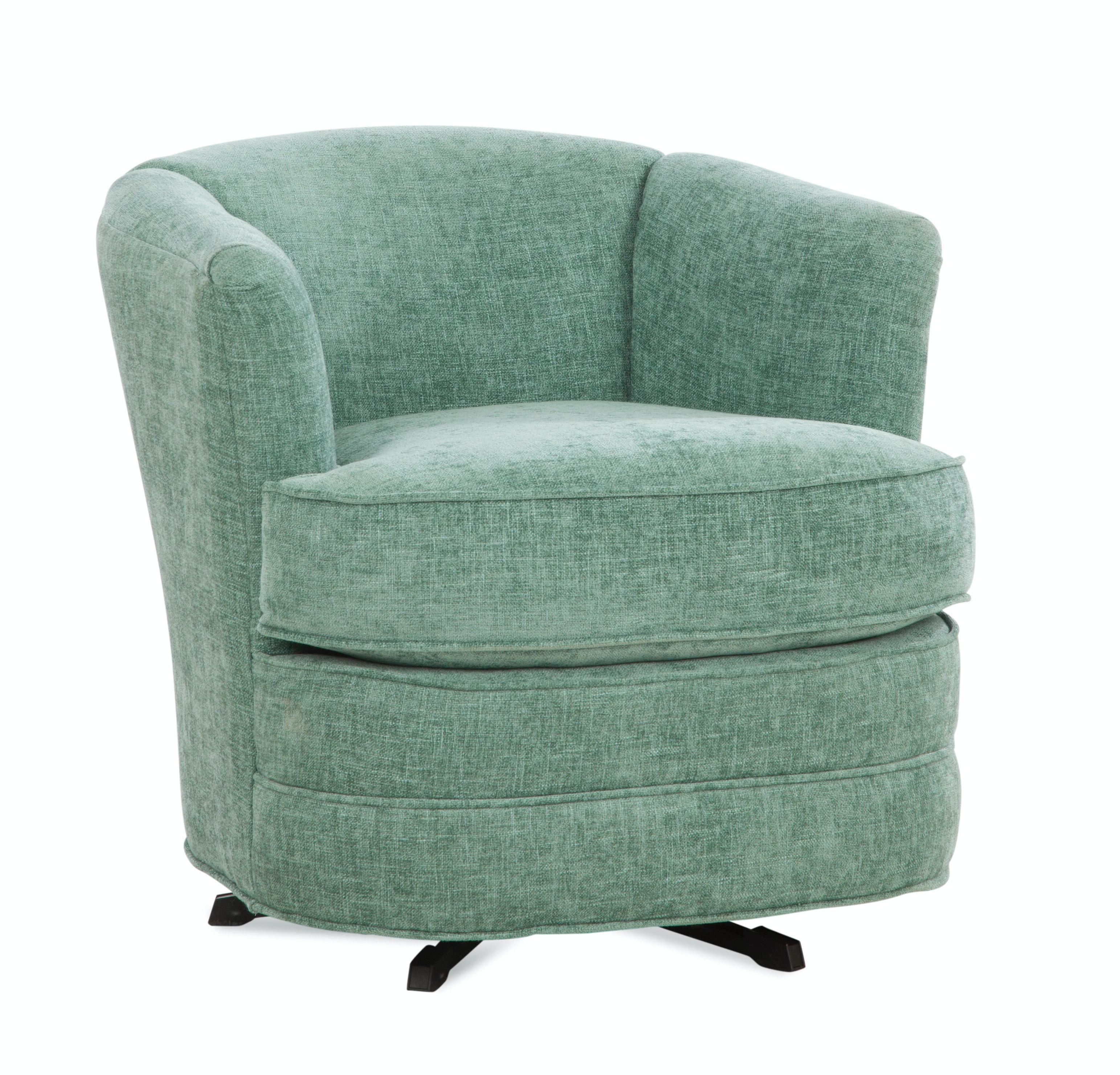 swivel tub chairs modern chair design living room braxton culler greyson 549 005 turner