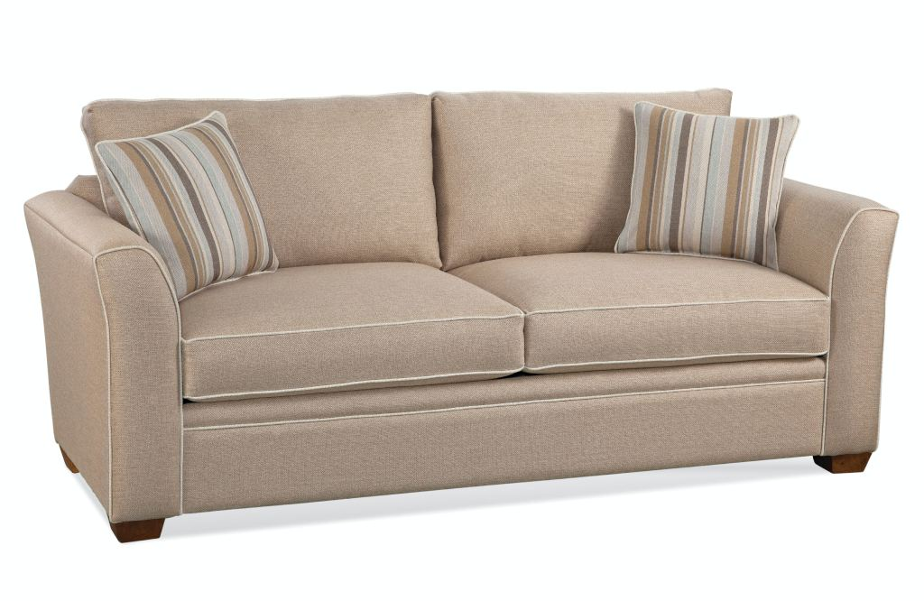 Braxton Culler Living Room Sofa 560 011 Custom Home