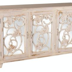 Living Room Console Tables Mirrored Modern Accent Rugs For Hillsdale Furniture Malbec Decorative Table 4061 881 At American Factory Direct