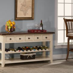 Wine Rack In Living Room Beautiful Wallpaper For Hillsdale Furniture Tuscan Retreat Hall Table With 5 Five Drawers 5465