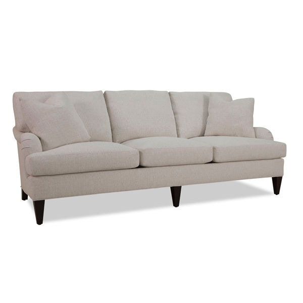 huntington chair corporation all fancy house living room sofa 2100 20 traditional